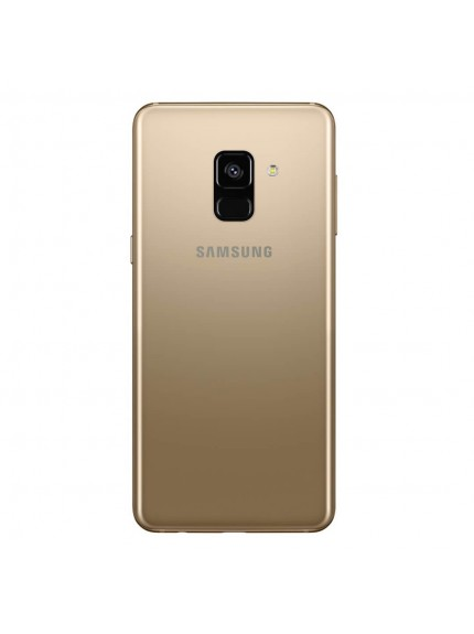 Samsung Galaxy A8+ - Gold