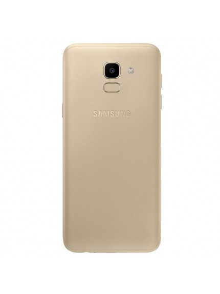 Samsung Galaxy J6 - Gold