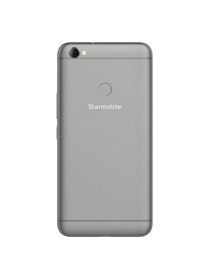 Starmobile UP Selfie - Space Gray