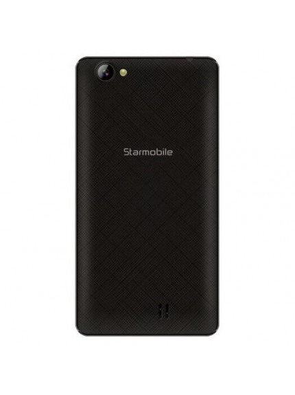Starmobile - Play Plus - Black