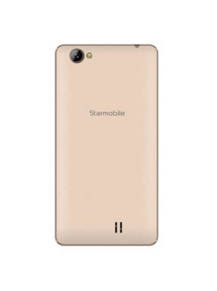 Starmobile - Play Plus - Champagne Gold