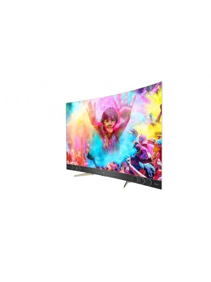 TCL 65-inch Smart 4K QUHD LED TV (65X3US)