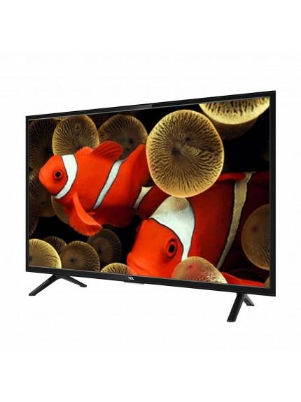 TCL 32-inch BASIC LED TV - D2900