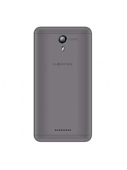 Cloudfone Thrill Boost 2 - Grey