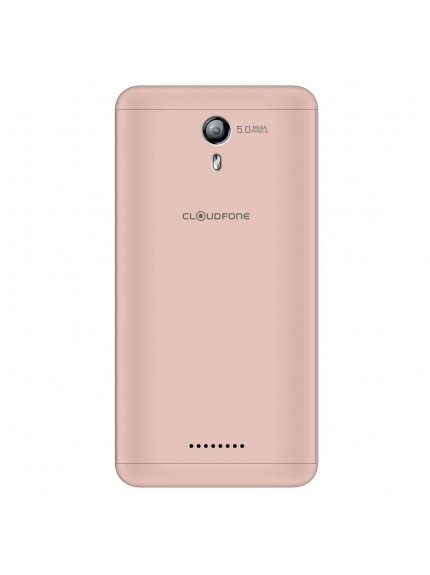 Cloudfone Thrill Boost 2 - Rose Gold