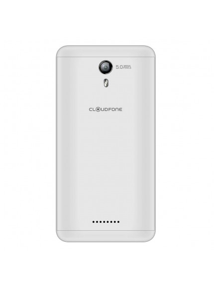 Cloudfone Thrill Boost 2 - Silver