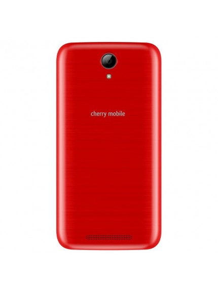 Cherry Mobile Touch 2 - Red