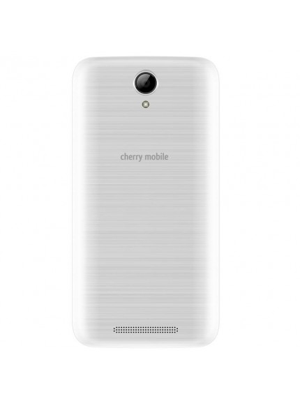 Cherry Mobile Touch 2 - White