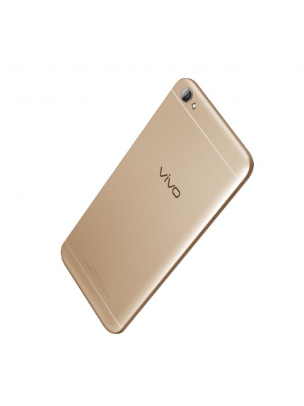 Vivo V5 Lite - Crown Gold