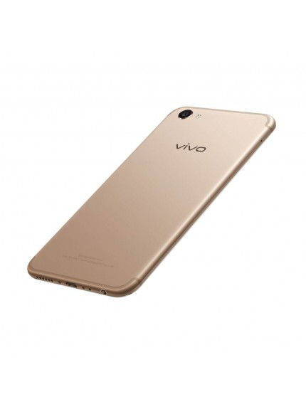 Vivo V5Plus - Gold