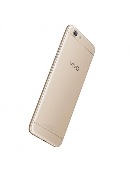 Vivo Y53 - Crown Gold