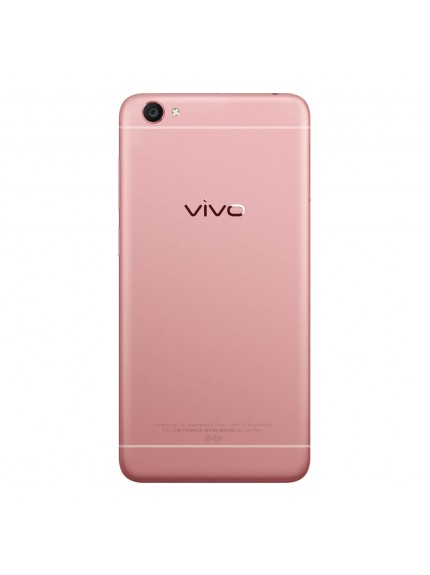 Vivo Y55 - Rose Gold