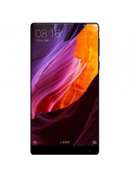 Xiaomi Mi Mix 18K Premium 6GB/256GB - Black