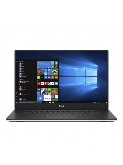 Dell XPS 15 9560 Core i7-7700 16GB/512GB - Silver