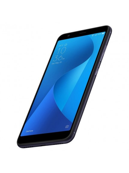 Asus Zenfone Max Plus M1 - Black