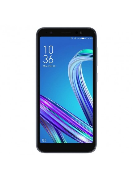 Asus Zenfone Live L1 ZA550KL 2Gb - Midnight Black
