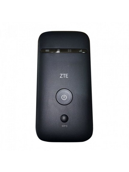 ZTE Mobile WiFi MF65M - Black