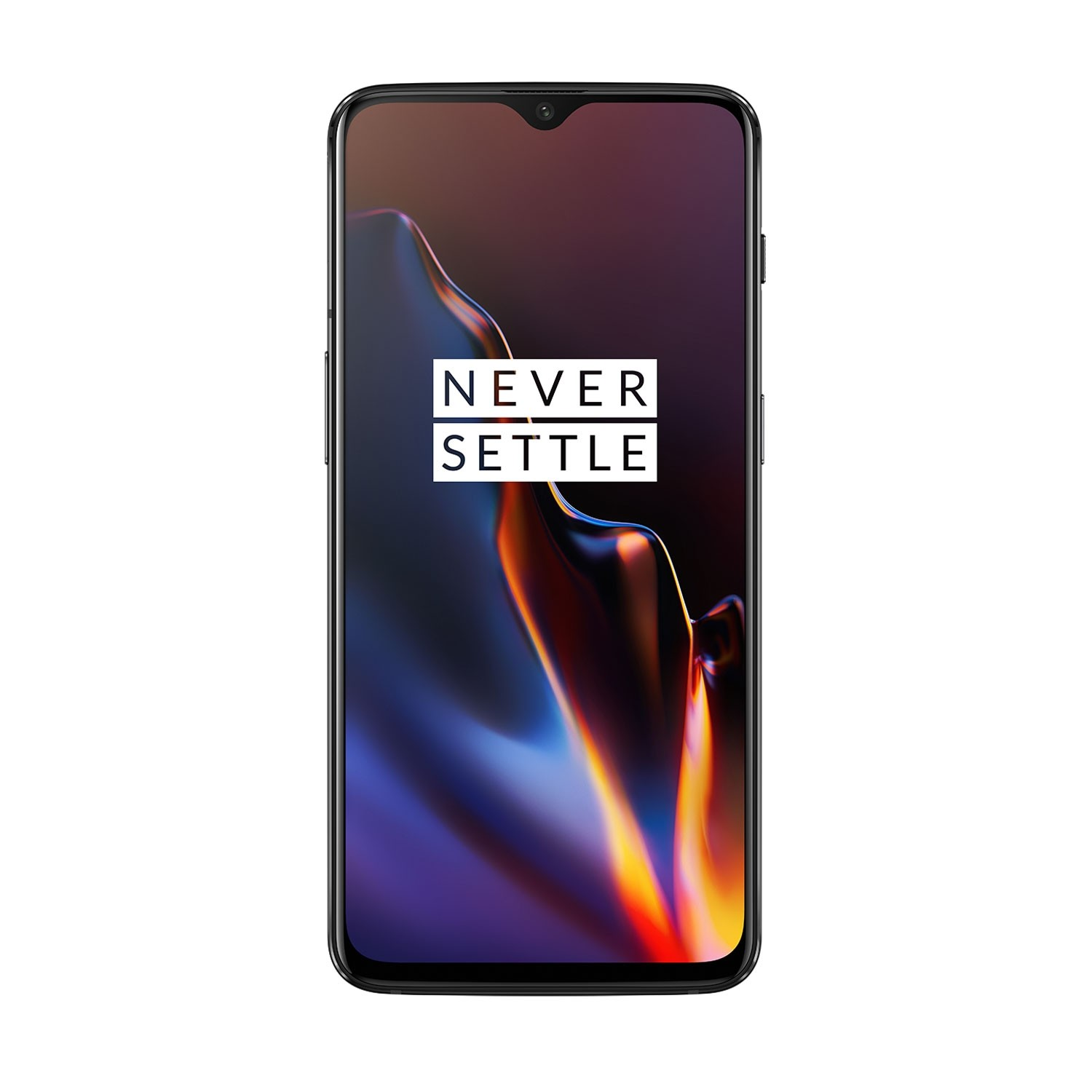 OnePlus 6T 8/128GB - Mirror Black 1