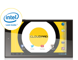 CloudPad Epic 6.95