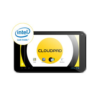 CloudPad 6.95o