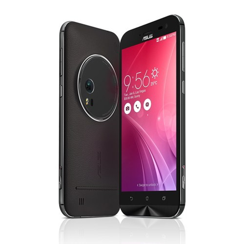 Asus Zenfone Zoom (ZX551ML) - Black
