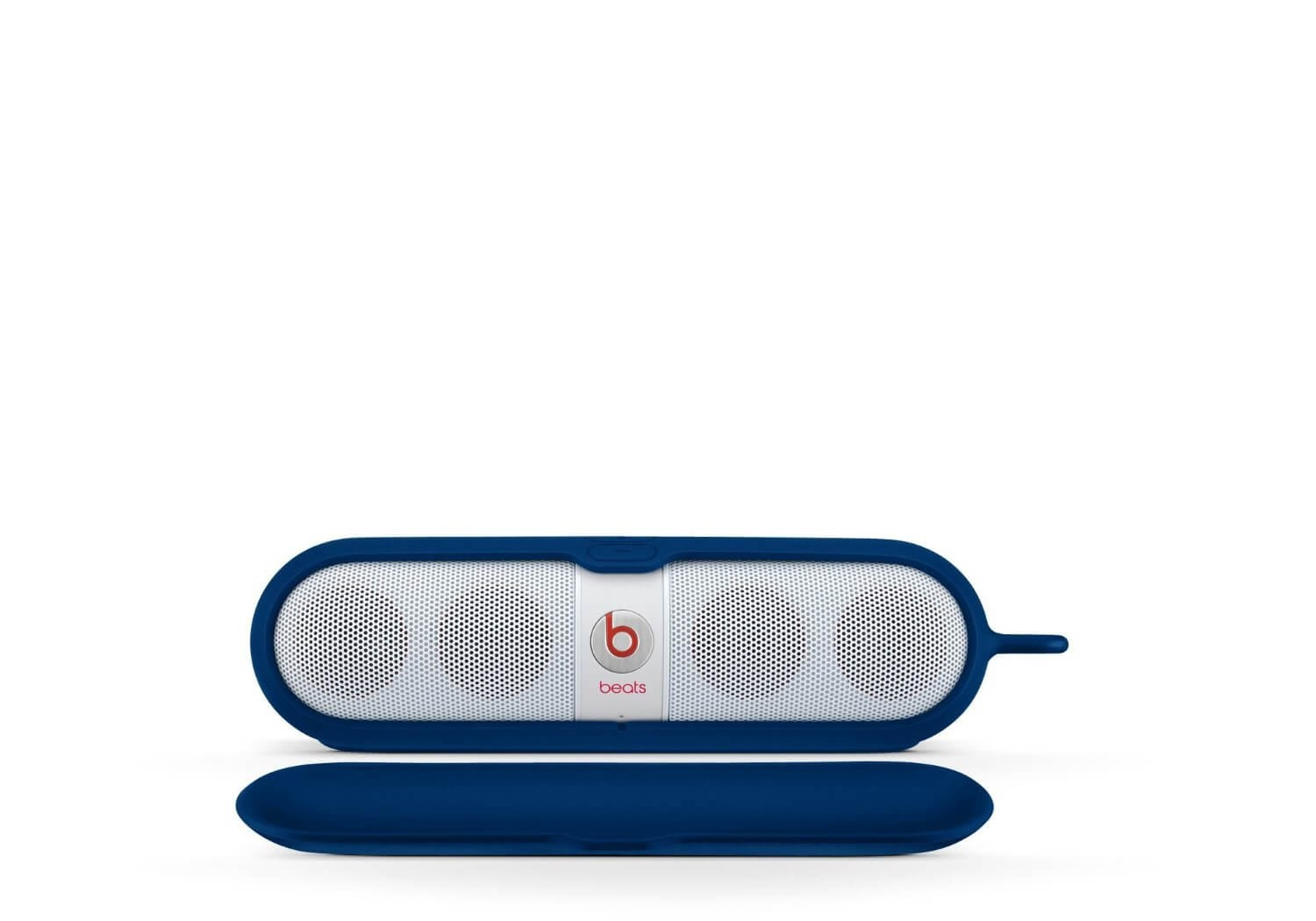 Apple Beats by Dr. Dre Pill Sleeve - Blue