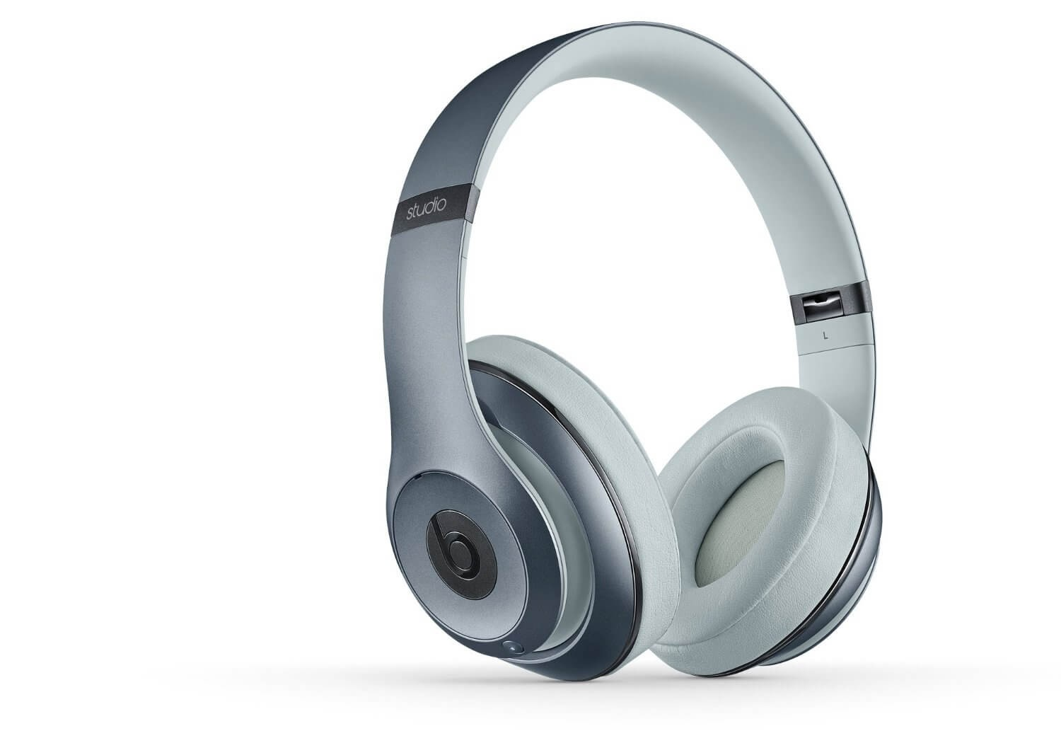 Apple Beats by Dr. Dre Studio 2 Over-Ear Headphones - Metallic Sky
