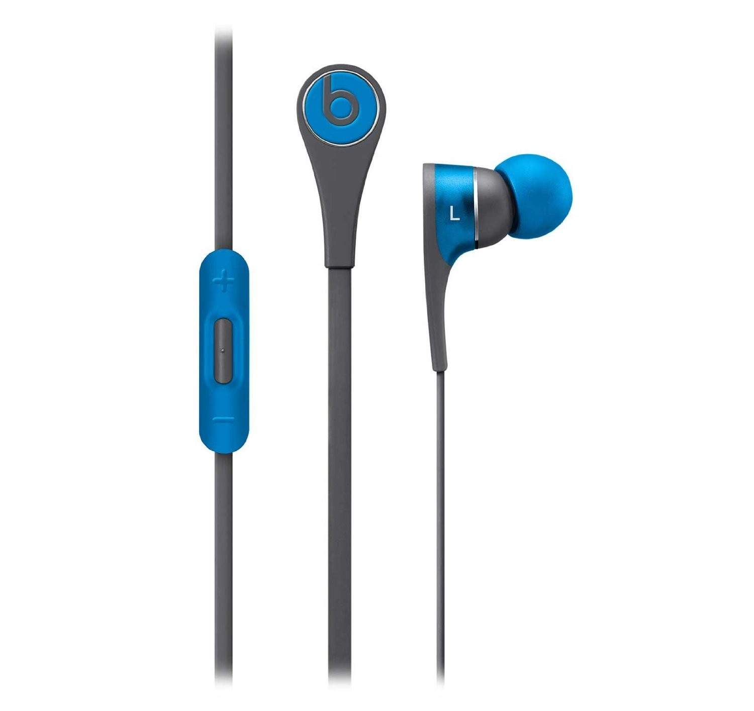 Apple Beats by Dr. Dre Tour 2.5 In-Ear Headphones, Active Collection - Flash Blue