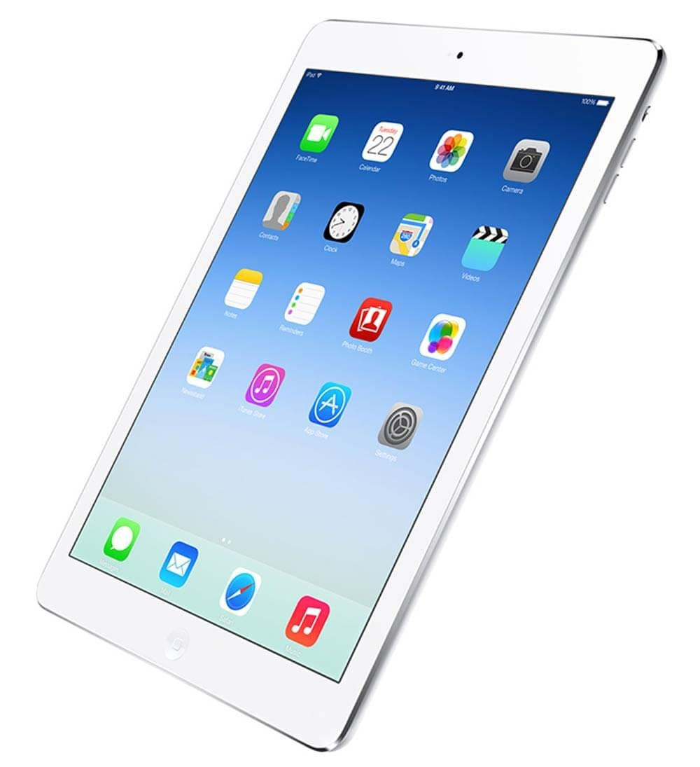 Apple iPad Air 2 Wi-Fi + Cellular 16GB - Silver