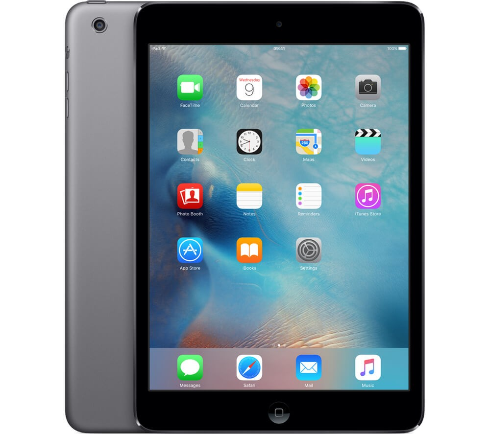 Apple iPad mini 2 Wi-Fi 16GB - Space Gray