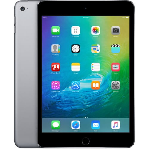 ba3c2658f Apple iPad mini 4 Wi-Fi 128GB - Space Gray - argomall - Philippines