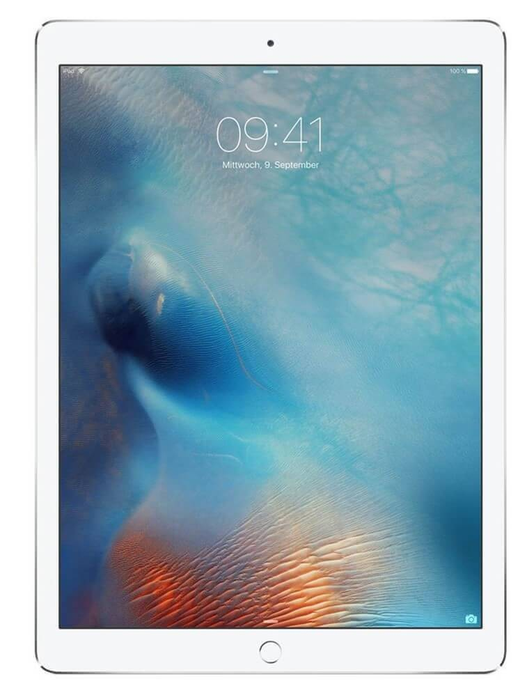 Apple iPad Pro Wi-Fi 32GB - Silver