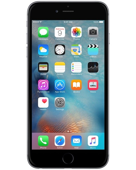 Apple iPhone 6S - Space Grey 16Gb