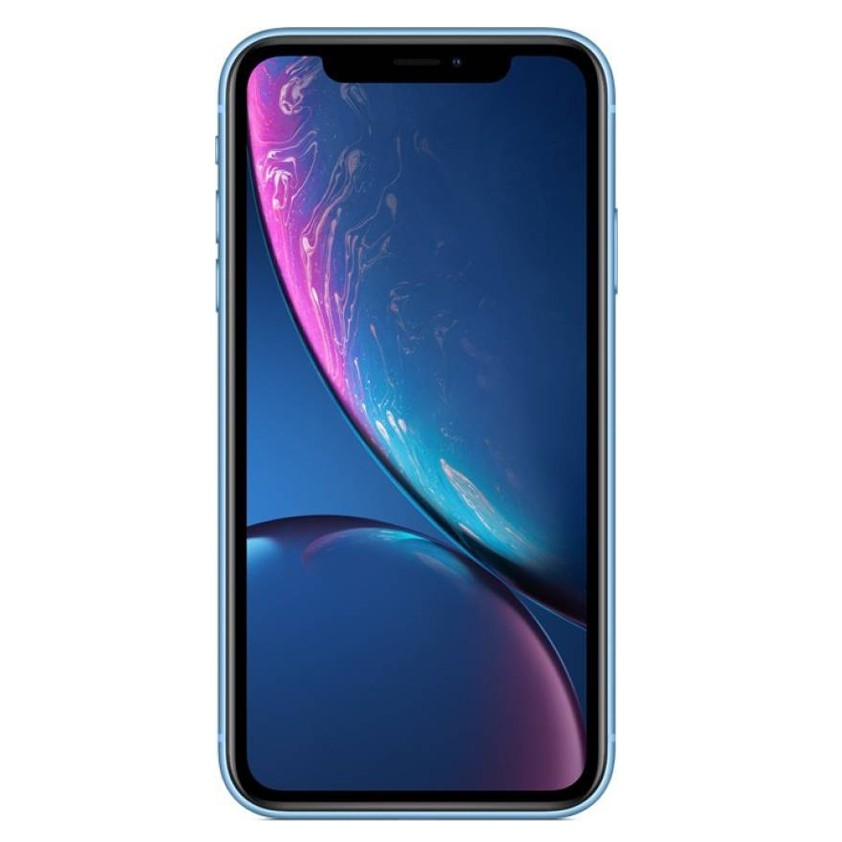 Apple iPhone XR 256GB - Blue 1