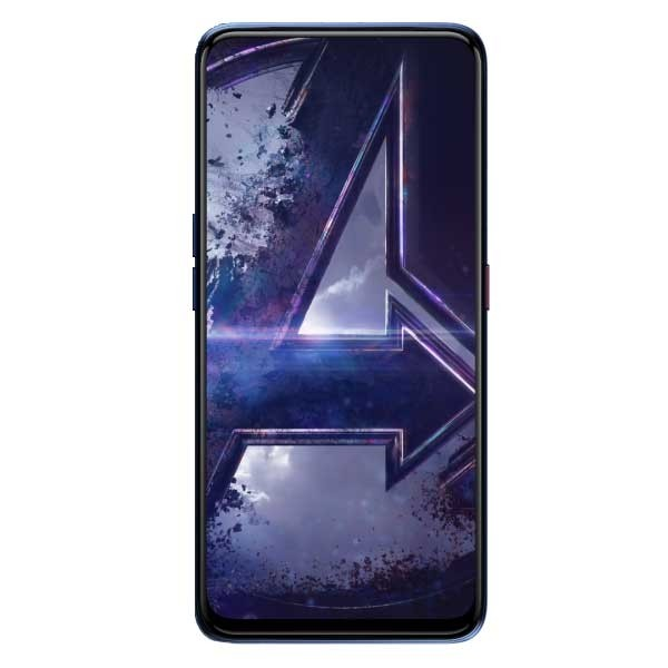 OPPO F11 Pro Marvel's Avengers Limited Edition 1