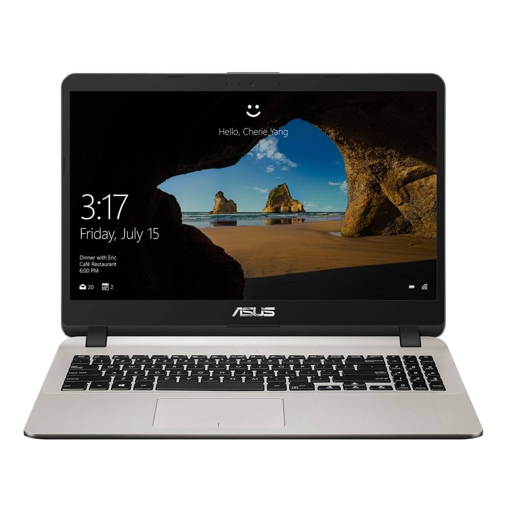ASUS X507MA-BR010T- Gold