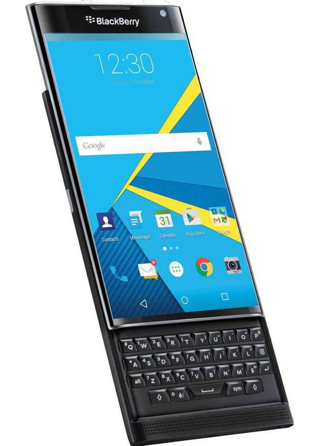 Blackberry Priv - Black