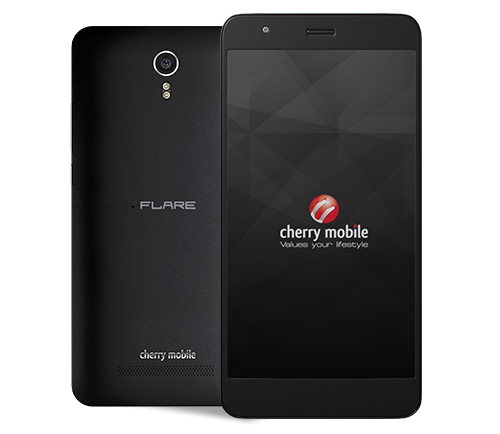 Cherry Mobile Flare X 2Gb RAM
