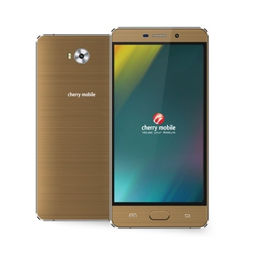 big sale 2a87b 88951 Cherry Mobile Flare S5 Plus - Gold