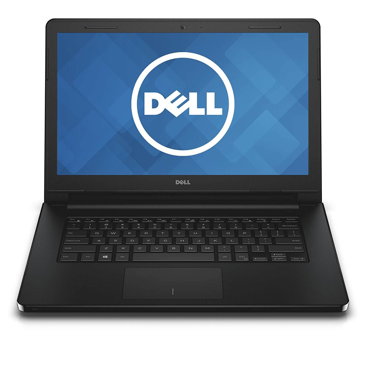 Dell Inspiron 3462 14-inch Intel Celeron N3350 - Black 1