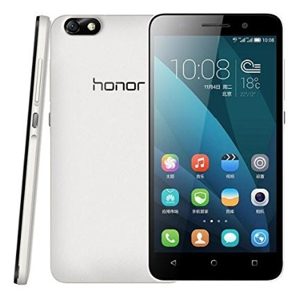 Huawei Honor 4X - 4G Dual SIM - White