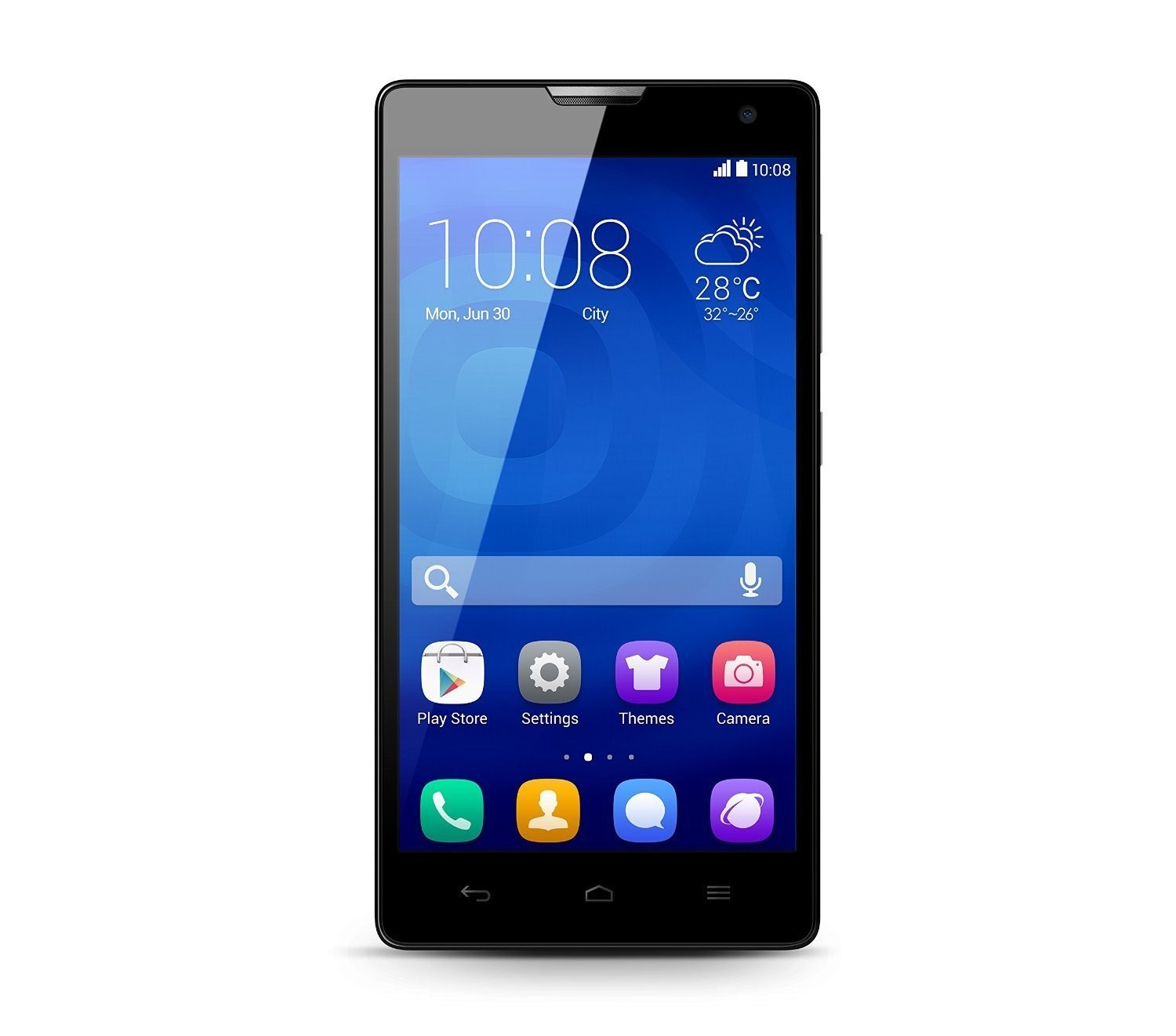 Huawei Honor 3C LITE/HOLLY - Dual SIM - Black