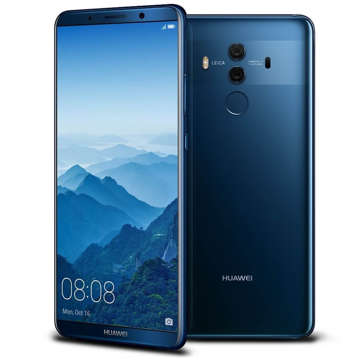 Huawei Mate 10 Pro - Midnight Blue