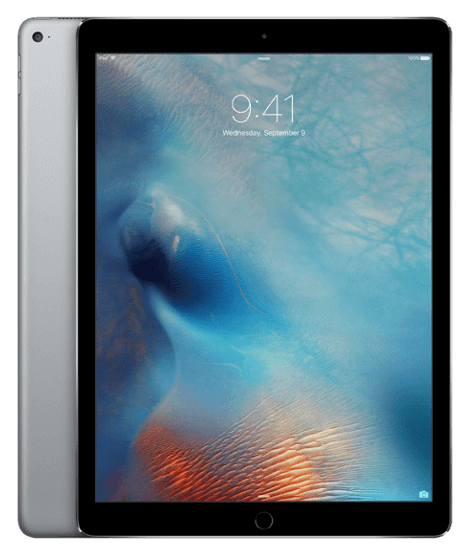 iPad Pro - 128Gb - Space Grey