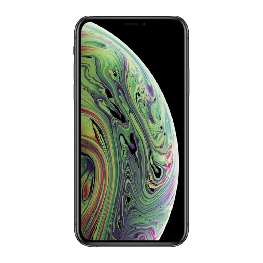 Apple iPhone XS 512GB - Space Gray 1