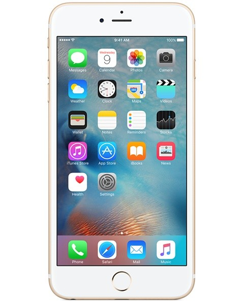 Apple iPhone 6S - Gold 16Gb