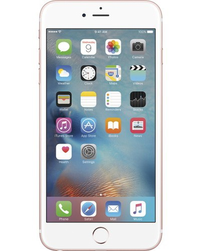 Apple iPhone 6S - Pink Gold 16Gb
