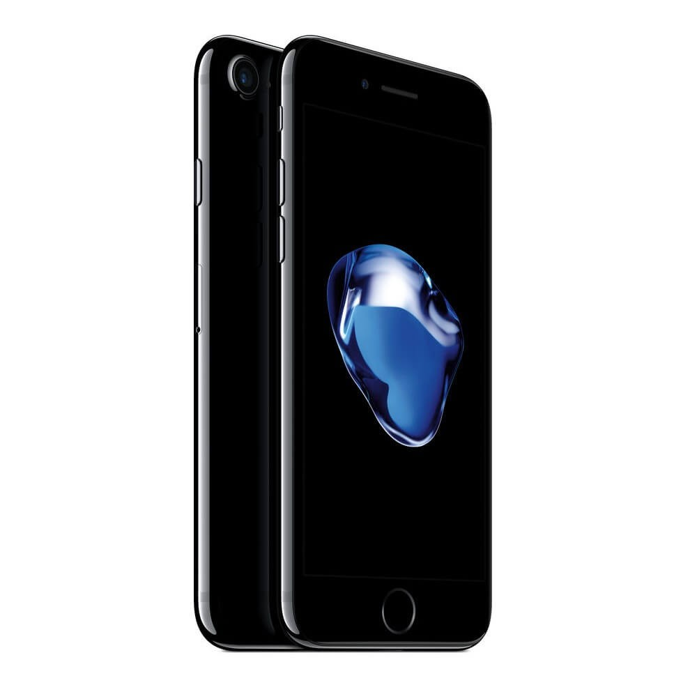 Apple iPhone 7 128GB - Jet Black 1