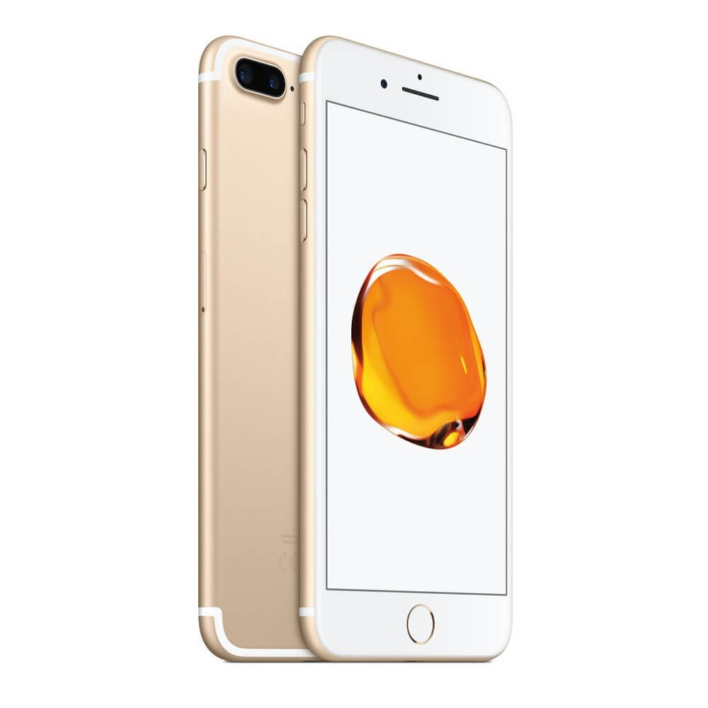 Apple iPhone 7 Plus 32GB - Gold 1