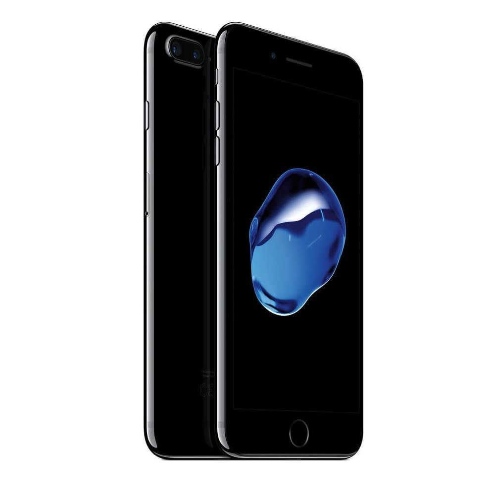 Apple iPhone 7 Plus 128GB - Jet Black 1